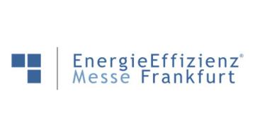 Besuchen Sie uns auf der EnergieEffizienz Messe in Frankfurt