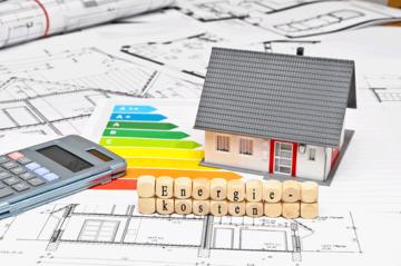 Wohngebäude: Höhere Förderung für Energieberatung