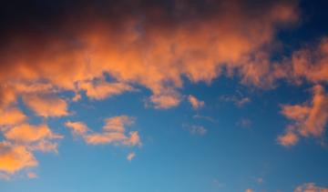 Erfolg im Klimaschutz:  Ein Drittel weniger Treibhausgase