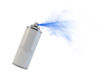 Spraydosen richtig aufbewahren: