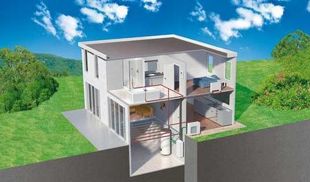 intelligente kombination gas sonne luft. Black Bedroom Furniture Sets. Home Design Ideas