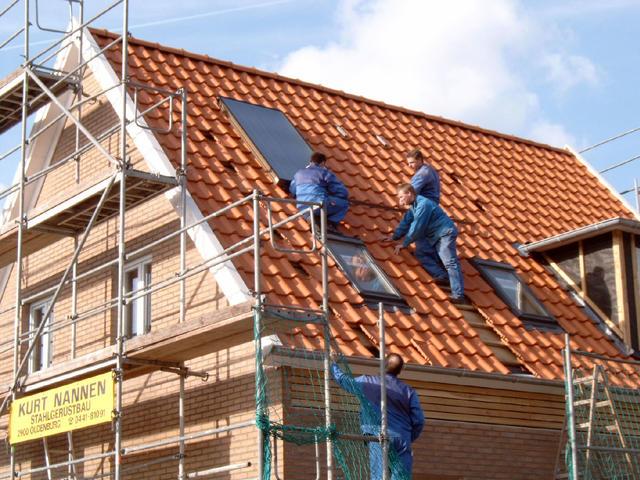 Sonnenwärme: Mehr als zwei Millionen Anlagen in Deutschland
